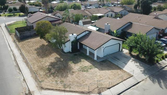 6755 Minnie Way, Winton, CA 95388 (MLS #221136739) :: Keller Williams - The Rachel Adams Lee Group