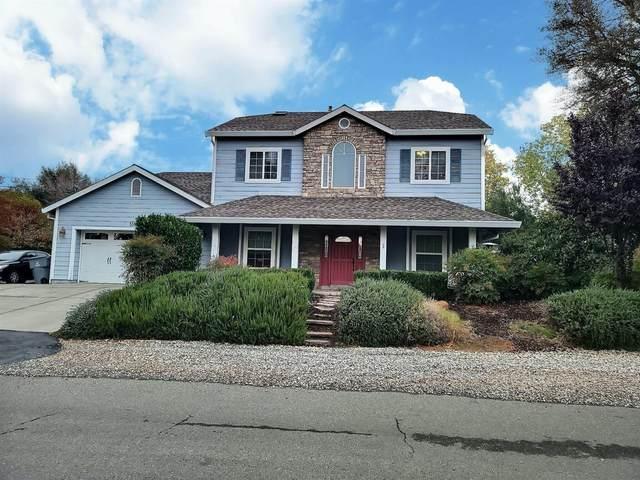 5569 Saunders Avenue, Loomis, CA 95650 (MLS #221136751) :: Keller Williams - The Rachel Adams Lee Group