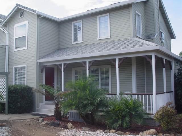 3621 Bell Road, Auburn, CA 95603 (MLS #221136765) :: Keller Williams - The Rachel Adams Lee Group