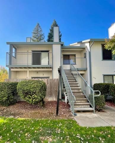 2356 Alta Garden Lane B, Sacramento, CA 95825 (MLS #221136808) :: Laura Eklund   Realty One Group Complete