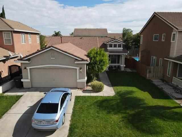 5426 Silvervale Court, Riverbank, CA 95367 (MLS #221136834) :: Heather Barrios