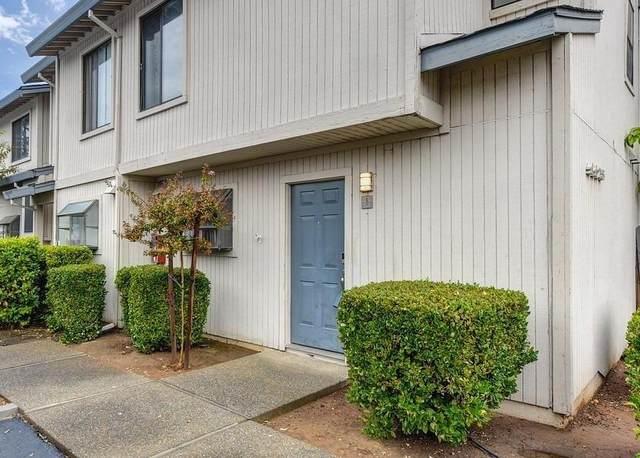 1125 Bell Street #1, Sacramento, CA 95825 (#221136865) :: Rapisarda Real Estate
