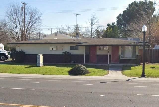 2648 Del Paso Boulevard, Sacramento, CA 95815 (MLS #221136892) :: The Merlino Home Team