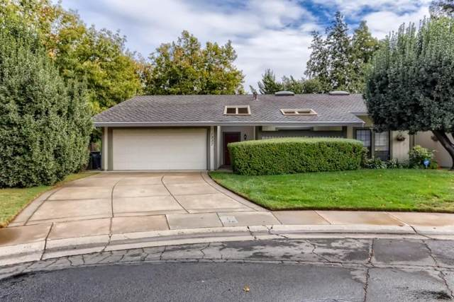 1227 Spruce Tree Circle, Sacramento, CA 95831 (MLS #221136893) :: Keller Williams - The Rachel Adams Lee Group