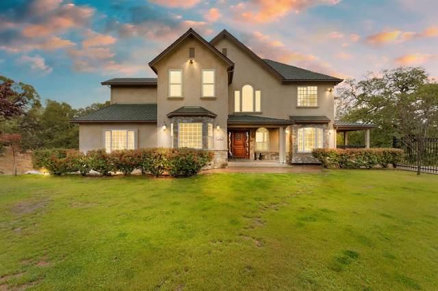 5400 Horizon Court, Placerville, CA 95667 (MLS #221136905) :: Keller Williams - The Rachel Adams Lee Group