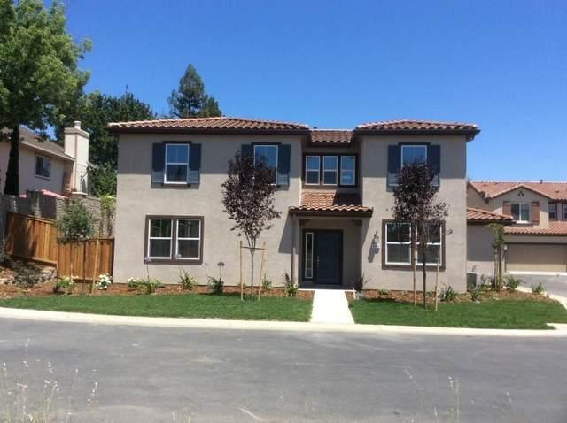 6449 Brando Loop, Fair Oaks, CA 95628 (#221136968) :: Rapisarda Real Estate