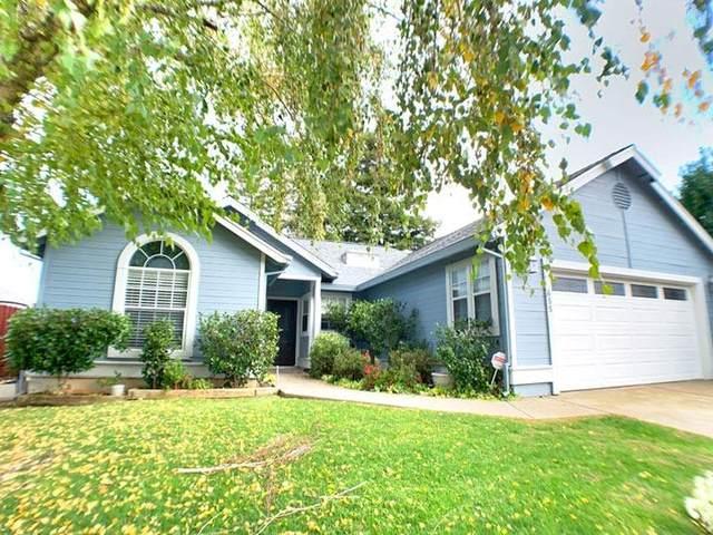 655 James Drive, Placerville, CA 95667 (MLS #221136971) :: Keller Williams - The Rachel Adams Lee Group