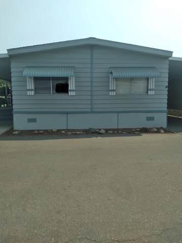 3418 N Waring Road #89, Denair, CA 95316 (MLS #221136976) :: The Merlino Home Team