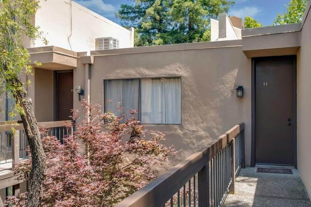 888 Woodside Lane #11, Sacramento, CA 95825 (MLS #221136982) :: Dominic Brandon and Team