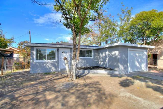 527 E Aspen Street, Stockton, CA 95206 (MLS #221136983) :: Heather Barrios