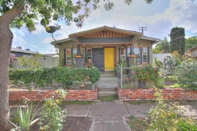 416 Redwood Avenue, Modesto, CA 95354 (MLS #221136989) :: Heather Barrios