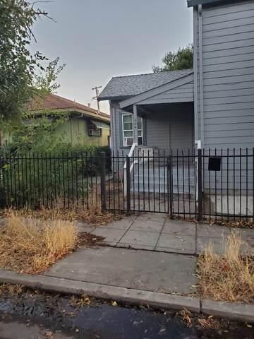236 W Jefferson Street, Stockton, CA 95206 (MLS #221137010) :: The Merlino Home Team