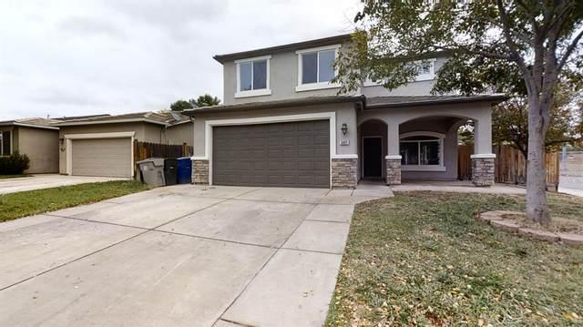 5627 Digger Street, Sacramento, CA 95824 (MLS #221137014) :: The Merlino Home Team