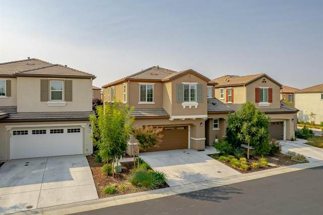 1161 Oakbriar Circle, Roseville, CA 95747 (MLS #221137045) :: Laura Eklund   Realty One Group Complete