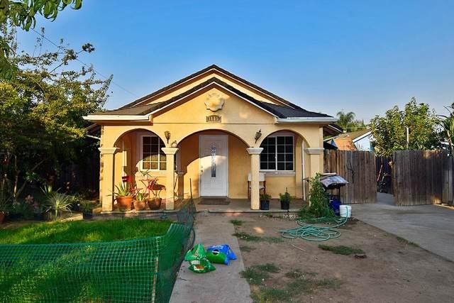 1805 Olympia Street, Modesto, CA 95358 (MLS #221137054) :: Keller Williams - The Rachel Adams Lee Group