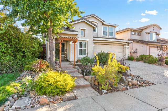 1536 Dreamy Way, Sacramento, CA 95835 (MLS #221137066) :: The Merlino Home Team