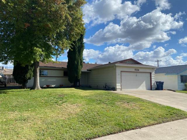 7236 Candlelight Way, Citrus Heights, CA 95621 (MLS #221137078) :: The Merlino Home Team