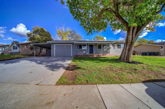 7124 Parish Way, Citrus Heights, CA 95621 (#221137085) :: Rapisarda Real Estate