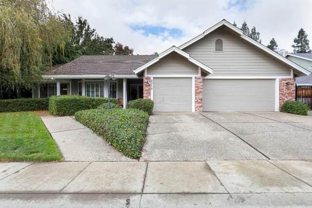 9312 Candalero Court, Elk Grove, CA 95758 (MLS #221137088) :: The Merlino Home Team