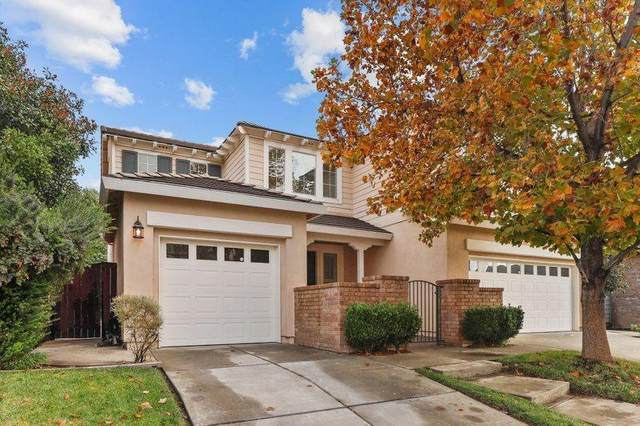 1091 Mullinger Lane, Lincoln, CA 95648 (MLS #221137109) :: Laura Eklund | Realty One Group Complete