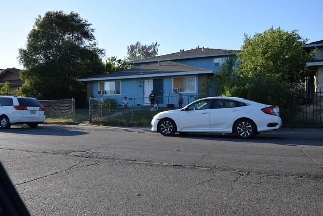 4181 Cuny Avenue, Sacramento, CA 95823 (#221137115) :: The Lucas Group