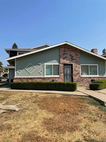 73 La Fresa Court #3, Sacramento, CA 95823 (#221137202) :: The Lucas Group