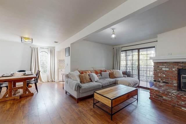5829 San Juan Avenue #33, Citrus Heights, CA 95610 (MLS #221137228) :: Laura Eklund   Realty One Group Complete