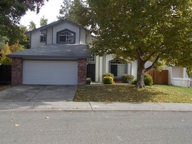 9315 Grassy Knoll Way, Elk Grove, CA 95758 (MLS #221137247) :: Deb Brittan Team