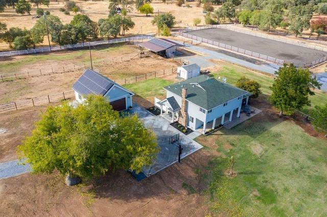 2280 Farrell Lane, Lincoln, CA 95648 (MLS #221137251) :: Laura Eklund | Realty One Group Complete