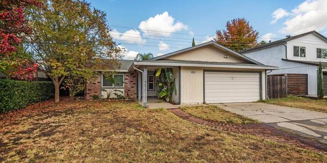 6901 Mellodora Drive, Orangevale, CA 95662 (#221137284) :: Rapisarda Real Estate