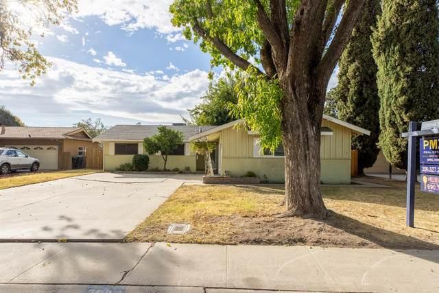 2609 Macgregor Court, Modesto, CA 95350 (#221137297) :: Rapisarda Real Estate