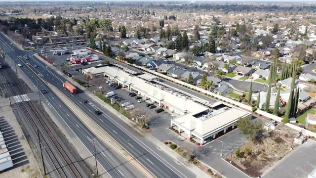 3121 Yosemite Boulevard, Modesto, CA 95354 (MLS #221137396) :: Keller Williams - The Rachel Adams Lee Group