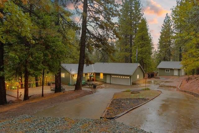5817 Fallen Oak Trail, Pollock Pines, CA 95726 (MLS #221137439) :: Keller Williams - The Rachel Adams Lee Group