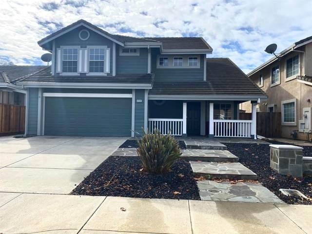 6139 Augusta Way, Livermore, CA 94551 (#221137467) :: Rapisarda Real Estate