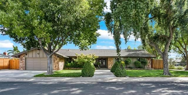 2700 Stafford Way, Modesto, CA 95350 (MLS #221137515) :: Keller Williams - The Rachel Adams Lee Group