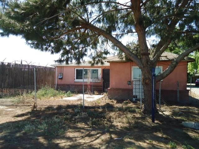 7623 Monterey Avenue, Ceres, CA 95307 (MLS #221137521) :: Keller Williams - The Rachel Adams Lee Group
