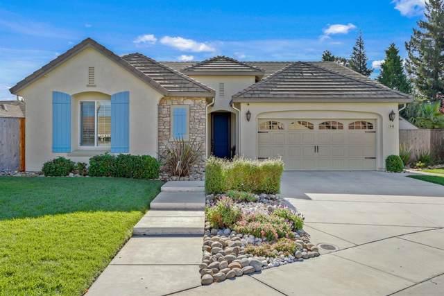 2848 Westport Circle, Oakdale, CA 95361 (MLS #221137585) :: Laura Eklund | Realty One Group Complete