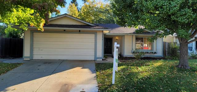 1358 Foxhollow Way, Roseville, CA 95747 (MLS #221137628) :: Laura Eklund   Realty One Group Complete