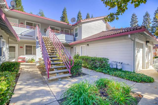 7340 Hamden Place #105, Sacramento, CA 95842 (MLS #221137885) :: Laura Eklund   Realty One Group Complete