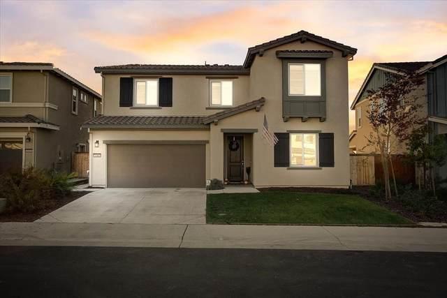 1185 Stark Bridge Road, Lincoln, CA 95648 (MLS #221138002) :: Laura Eklund | Realty One Group Complete