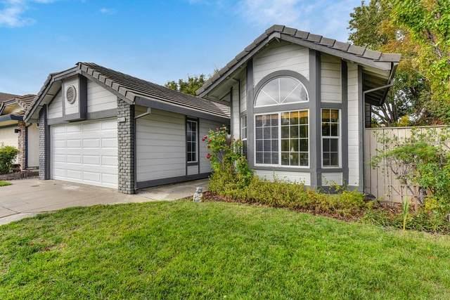 4313 Albertville Way, Antelope, CA 95843 (MLS #221138052) :: Laura Eklund | Realty One Group Complete