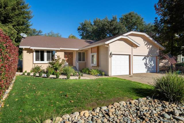 2720 Hillcrest Drive, Cameron Park, CA 95682 (MLS #221138145) :: Laura Eklund | Realty One Group Complete