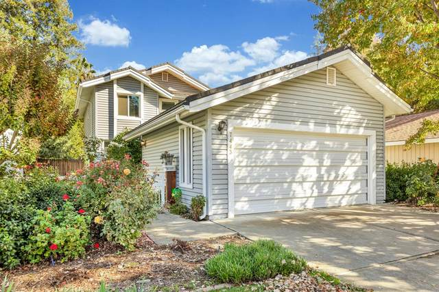 7443 Deltawind Drive, Sacramento, CA 95831 (MLS #221138146) :: Laura Eklund | Realty One Group Complete