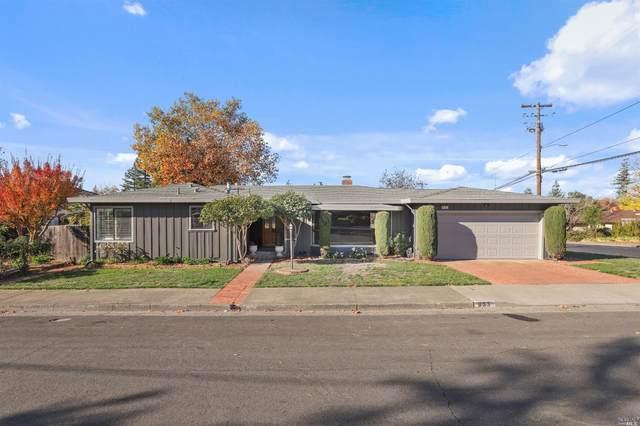 833 Pordon Lane, Healdsburg, CA 95448 (MLS #321000668) :: Live Play Real Estate | Sacramento