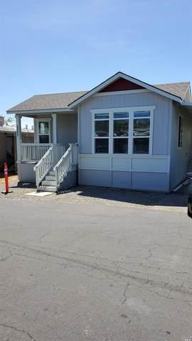 2307 Squire Lane #52, Santa Rosa, CA 95404 (MLS #321000835) :: eXp Realty of California Inc