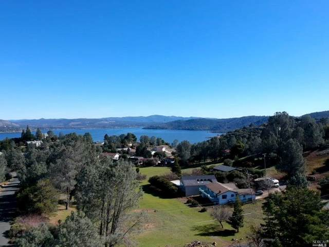 4696 Hawaina Way, Kelseyville, CA 95451 (MLS #321002376) :: Keller Williams - The Rachel Adams Lee Group