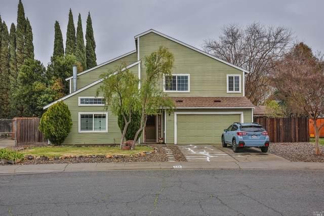 520 Devonshire Drive, Dixon, CA 95620 (MLS #321003873) :: Live Play Real Estate   Sacramento
