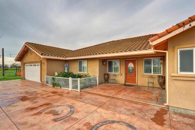 6025 Rio Dixon Rd, Dixon, CA 95620 (MLS #321013469) :: eXp Realty of California Inc