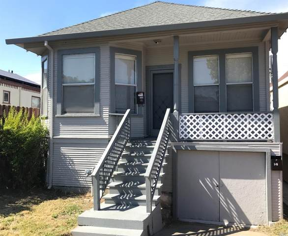 1006 Kentucky Street, Vallejo, CA 94590 (MLS #321014773) :: 3 Step Realty Group