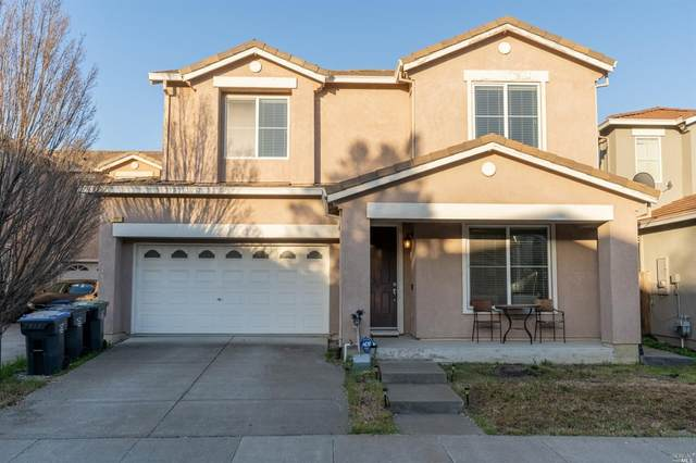 1902 Leaning Oak Drive, Fairfield, CA 94534 (MLS #321020487) :: The MacDonald Group at PMZ Real Estate
